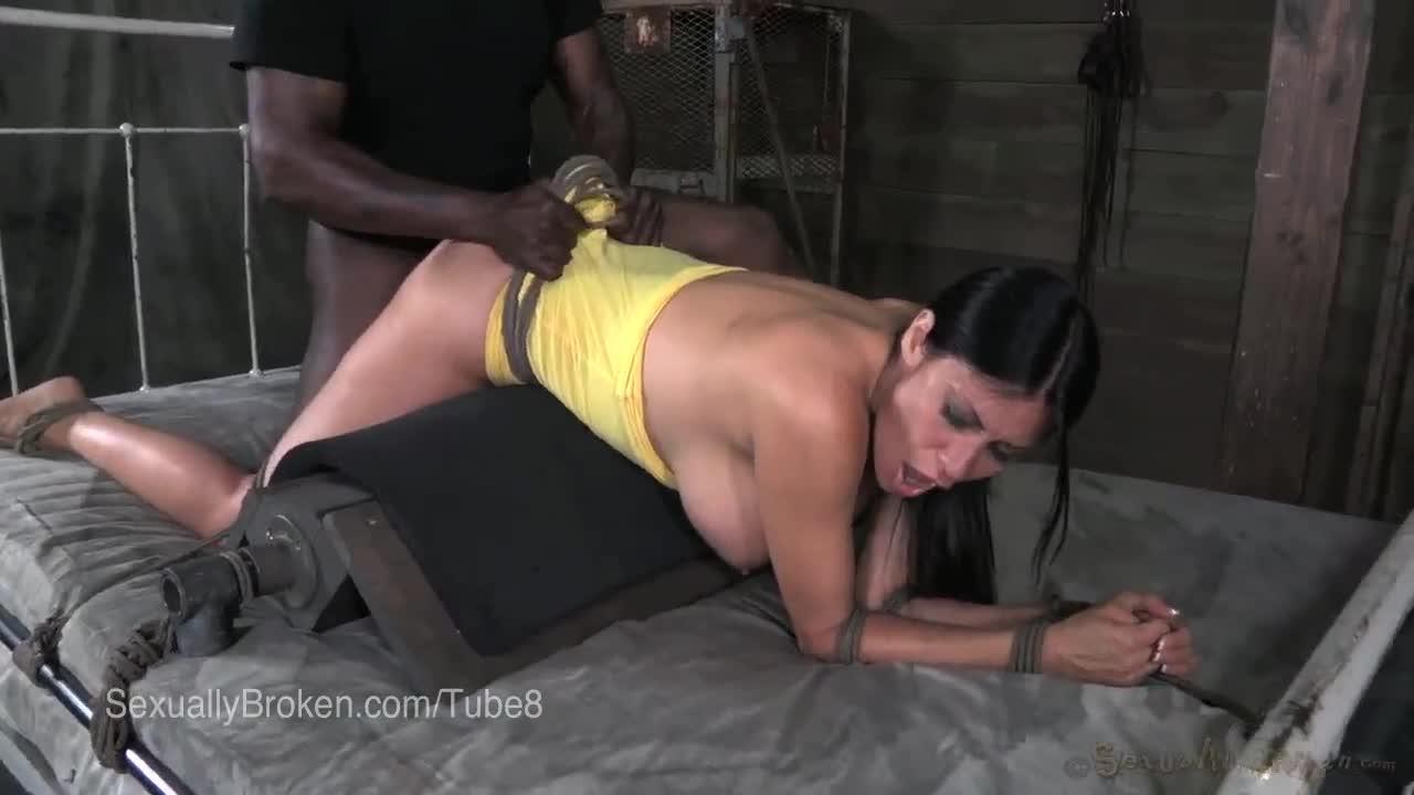 Ска наказывают секс рабыню