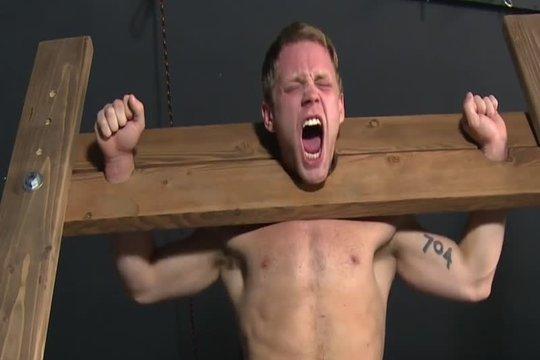 Гей Порно Пытки Члена
