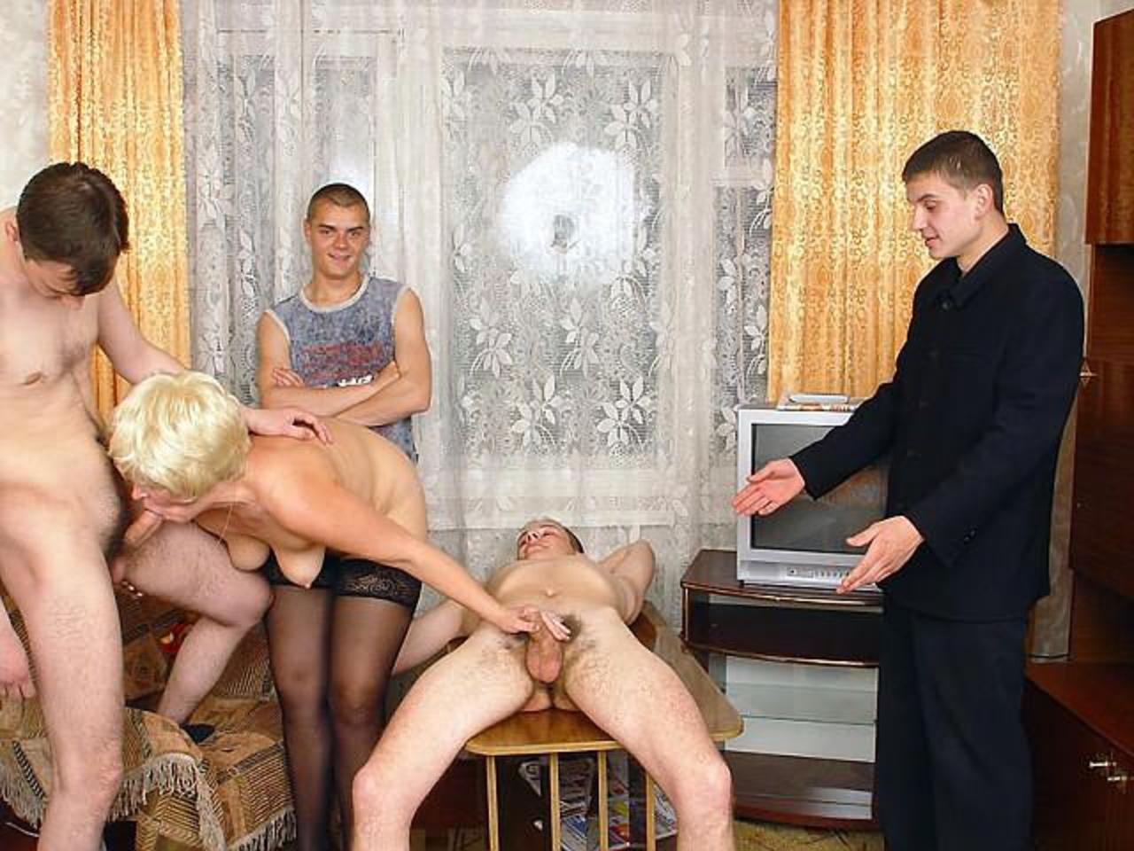 Порно рассказ тесть и муж
